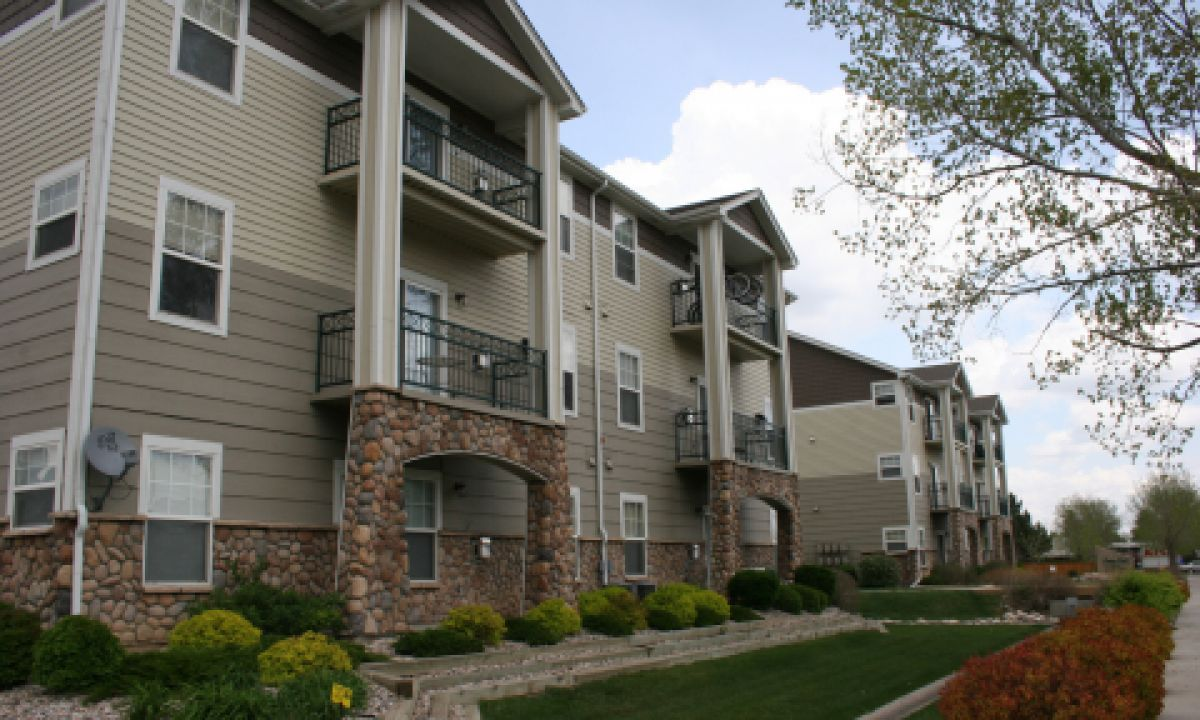 Rams Park Apartments Fort Collins Colorado Bellisimo