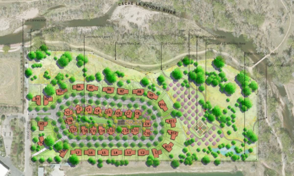 Pateros Creek DRAFT Concept Plan